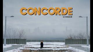 Le Couleur - Concorde (clip officiel)