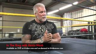 In The Ring with Kevin Nash Preview