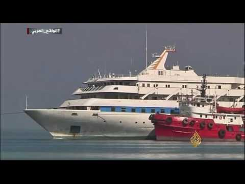أبناء غزة.. عشرة أعوام من الموت البطيء