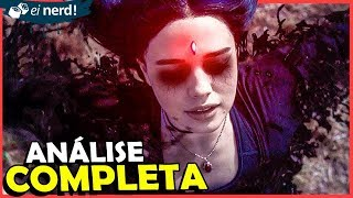 TITÃS TRAILER 2 DA SEGUNDA TEMPORADA: VISUAIS, DEATHSTROKE E BATMAN
