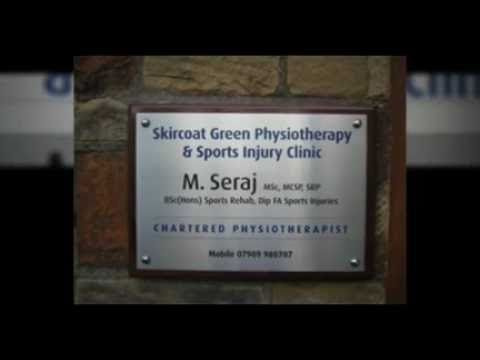 Halifax Physiotherapy in Halifax, Sports Physio in Halifax, Physiotherapist in Halifax