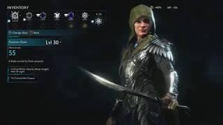 Middle Earth : Shadow of War : The Blade of Galadriel DLC | Walkthrough Part 2
