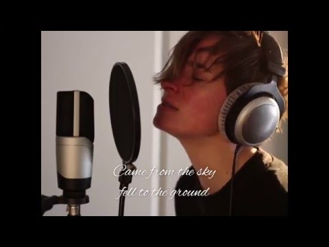 Song for Heda (May we meet again) by Mily Versatile {Lexa,Clarke, Clexa,The 100}