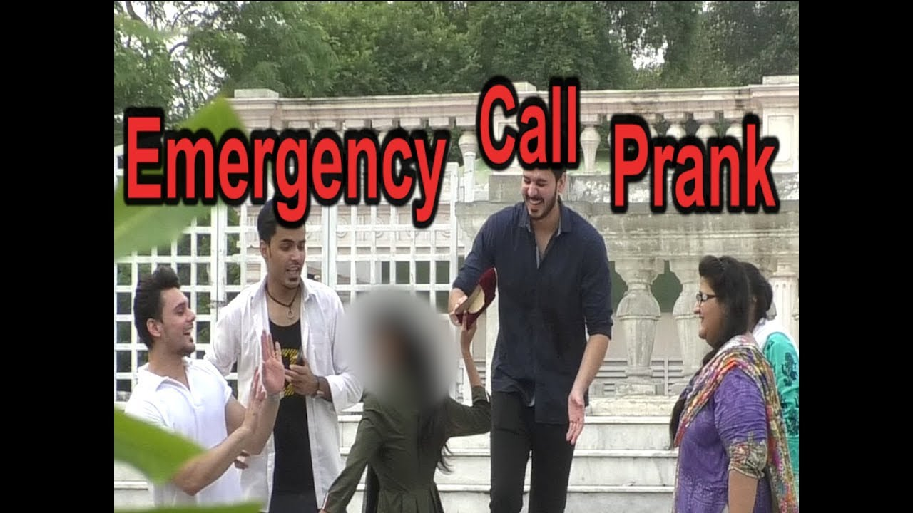 BEST Emergency Call Prank In Pakistan | Lahore TV Pranks | Pranks in Pakistan |Pranks in India