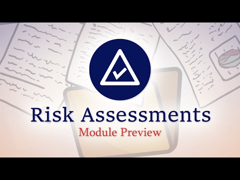 Create Review And Monitor Risk Sments