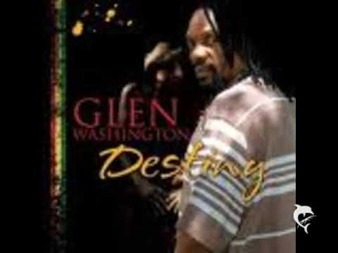 GLEN WASHINGTON - ALL MY LOVE   Queen Majesty riddim