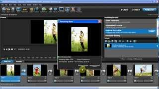 Hướng dẫn Proshow Producer - Xuất file video dạng MP4