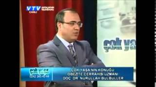Doç.Dr. Nurullah Bülbüller Obezite ve Obezite Cerrahisi