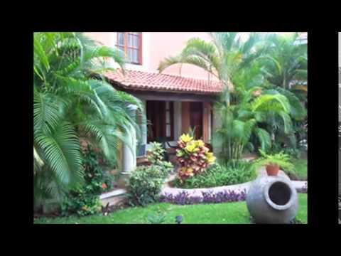 Jardines hermosos youtube for Jardines hermosos pequenos