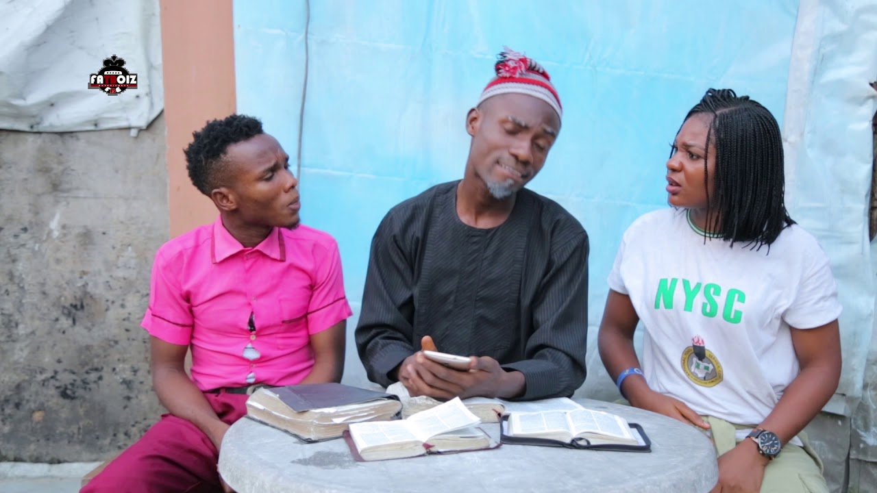 Fatboiz Live in Sapale (Psalm126 with Freemouth)