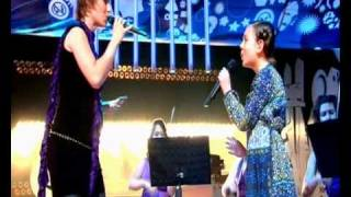 Free Souffriau 16-10-2009 Laura Omloop ik leef voor jou Peter live