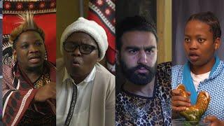 Download Leon Gumede Comedy - Sbongile noMdu - Traditional healer | Mthandeni, vafa and Thuli - LEON GUMEDE