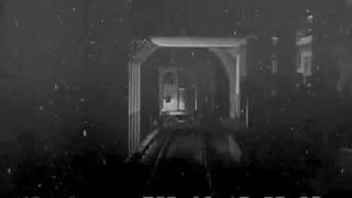 Thick Pigeon - Subway