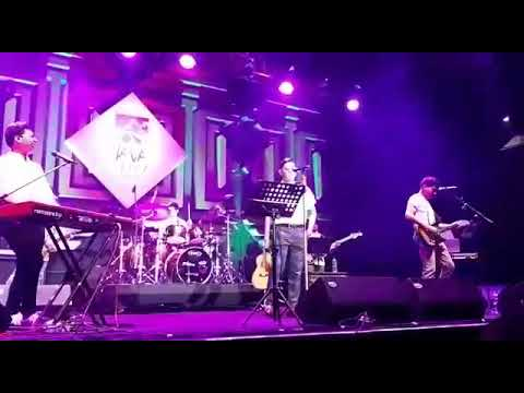 In A Rush - Sony Music Project - Java Jazz Festival 2019 - Rendy Pandugo , Jaz , Ardhito Pramono Mp3