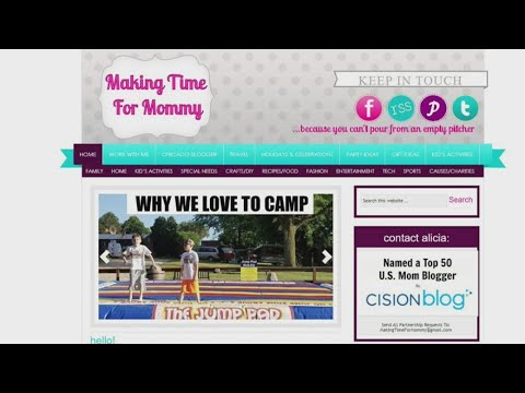 Making Time for Mommy Blog | Valentine's Day Gifts