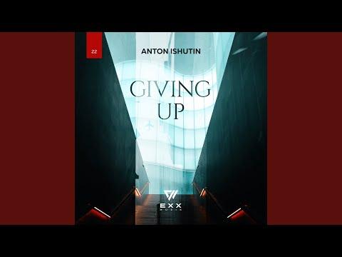Giving Up (Radio Edit)