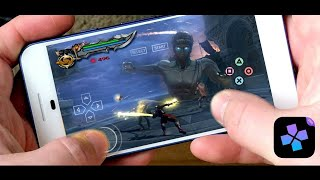 How to Play Playstation 2 Games on Android | Ps2 Android Tutorial |