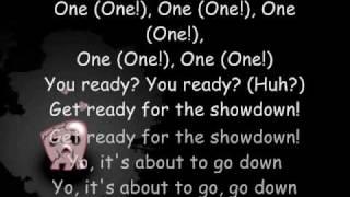 The Black Eyed Peas - Showdown Lyrics