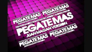 Tisu Fernandez Sebastian Ricardo & Andres Prieto - Pegate Mas (Juan Magan Version) Remix 2011