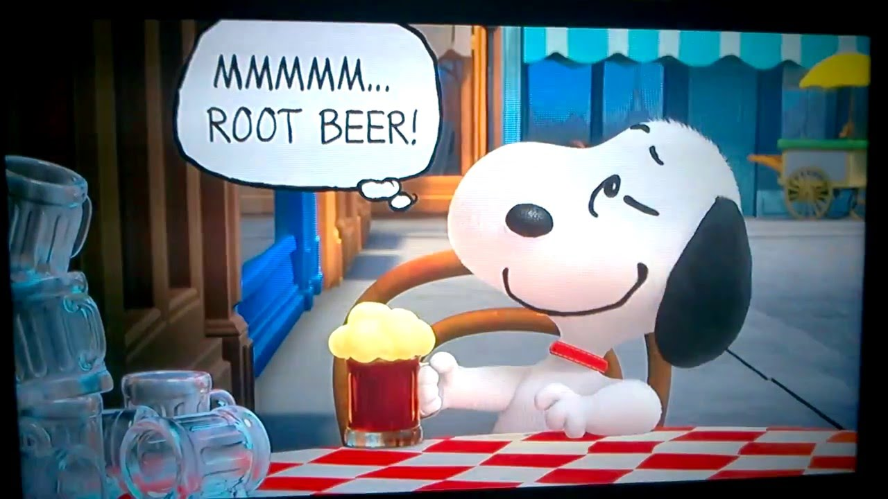 e46d1bf289 All the new Snoopy Snippets A Peanuts Movie Bonus feature - YouTube