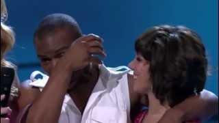 Janette & Brandon - Hush Hush; Hush Hush (SYTYCD-S05E12) #Cha-cha