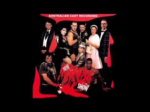RHS - New Australian Cast (1992) - 03 - Dammit Janet mp3