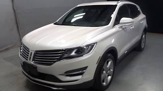 P9050  -- Pre-Owned 2015 Lincoln MKC AWD 4D Sport Utility