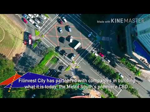 Muntinlupa City 2018