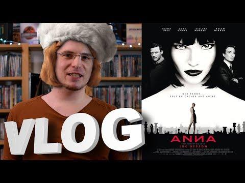 Vlog #610 - Anna