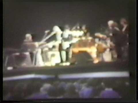 Bob Dylan Masters Series 235 Blackbushe 1978 07 15