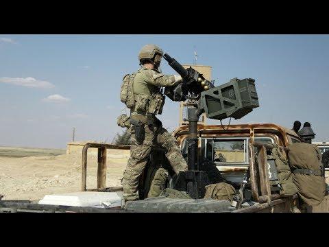 القتال مستمر بين سوريا الديمقراطية وداعش  - نشر قبل 17 دقيقة