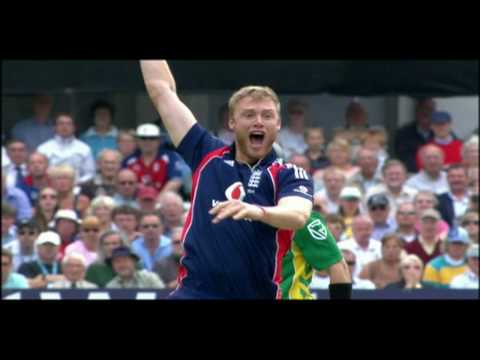 Andrew Flintoff V AB De Villiers - Inspired By PakPassion Mohammed Asif V Kevin Pieterson