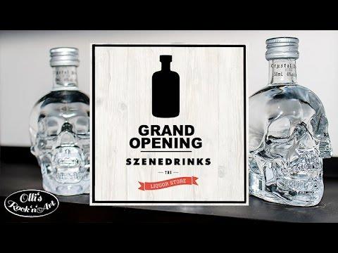 The Grand Liquor Store