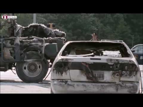 Ходячие мертвецы - Приколы под музыку #2 (TWD Crack)