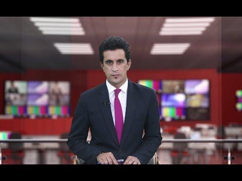 Afghanistan Pashto News 18.05.2018 د افغانستان خبرونه