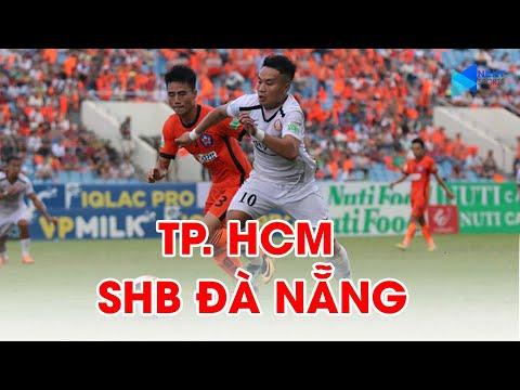 CLB TP. HCM - SHB Đà Nẵng | 24 Bàn Thắng Kinh điển Hâm Nóng đại Chiến | NEXT SPORTS