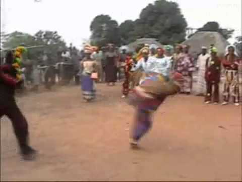 Download EDO STATE CULTURAL  DANCE-EGBABONELIMWIN