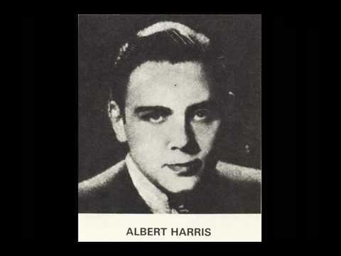 Albert Harris - Co to może być
