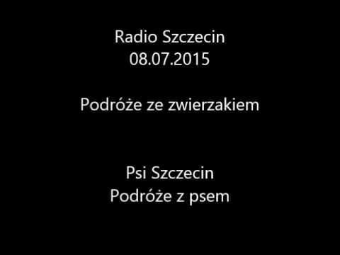 Podróżowanie Radio Szczecin