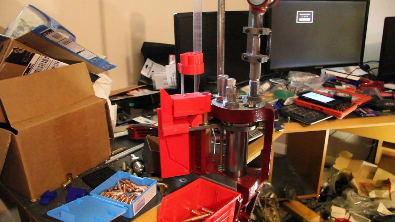 3d printed hornady lock n load ap auto progessive press for Modelli case 3d