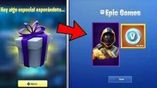 Get PAVOS + SKIN FOR FREE!!! Fortnite Battle Royale Season 7 [WORKING] 15/DIC/18