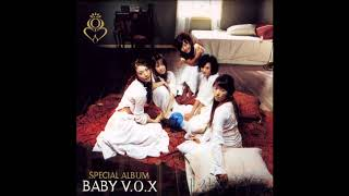 Baby V.O.X (베이비복스) - Accident (Coincidence) (우연) Audio