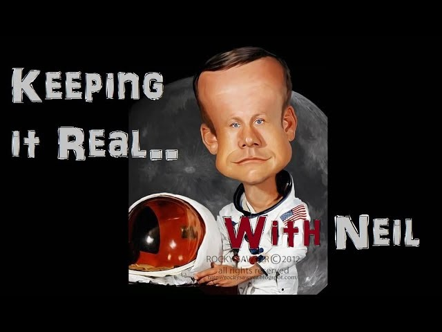 Exposing the Liars - Neil Armstrong