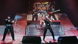 Commodores/Lady You Bring Me Up/Zoom/Live 1997