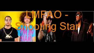 LMFAO-Shooting Star (Party Remix) (with lyrics)