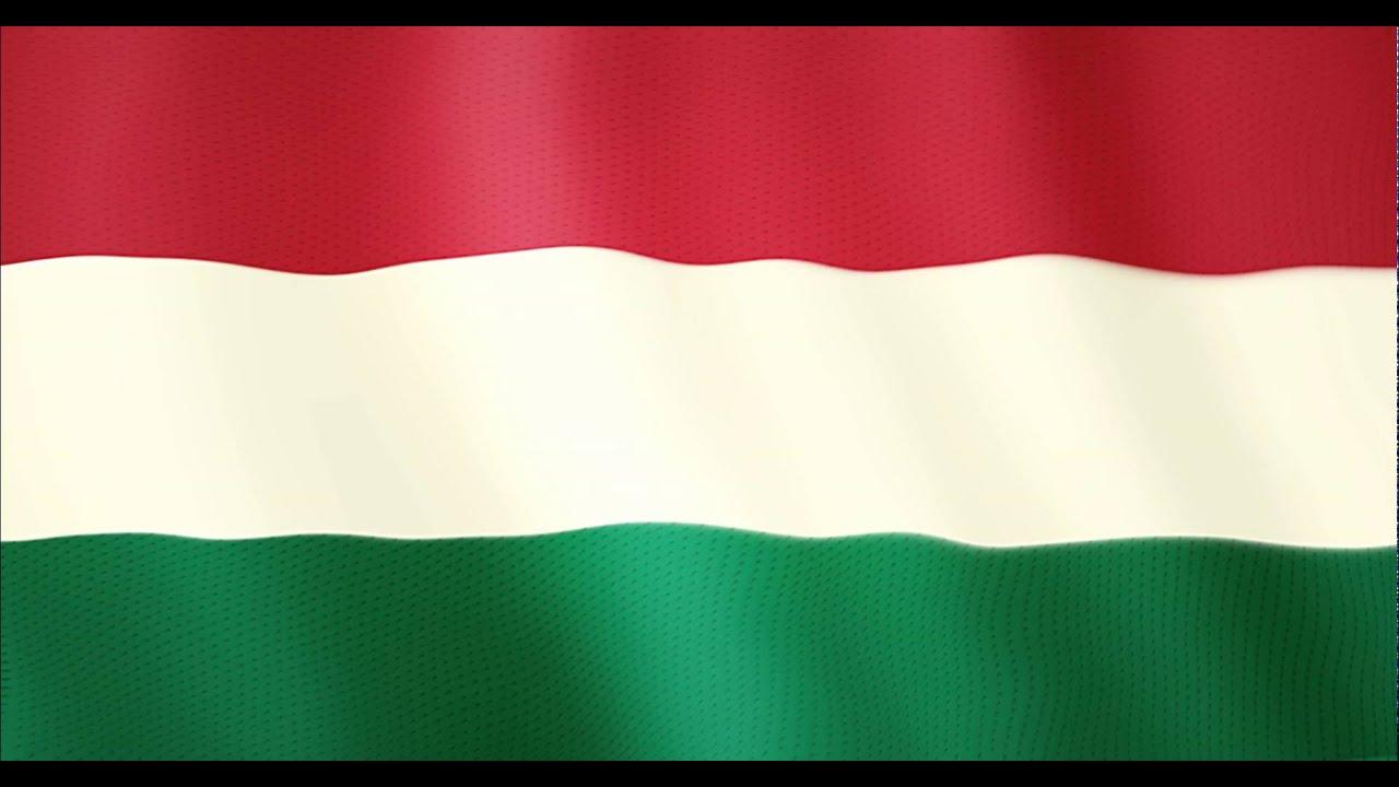 фото венгрии флаг