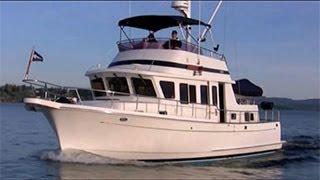 Selene Trawler, Selene Yacht, (Selene 36,