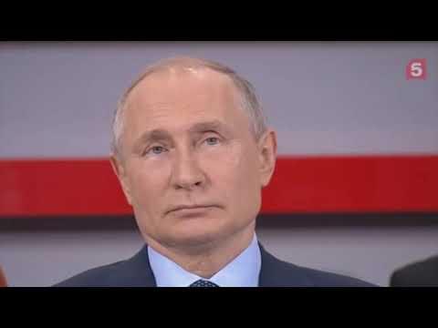 """""""Хотя бы не матом"""": Прилепин показал Путину видеосюжеты о школьном питании"""