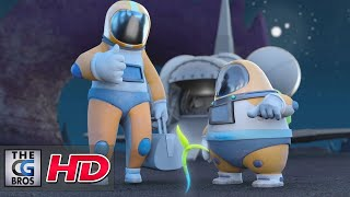"CGI 3D Animated Short: ""Venus Flytrap"" - By Team VF"