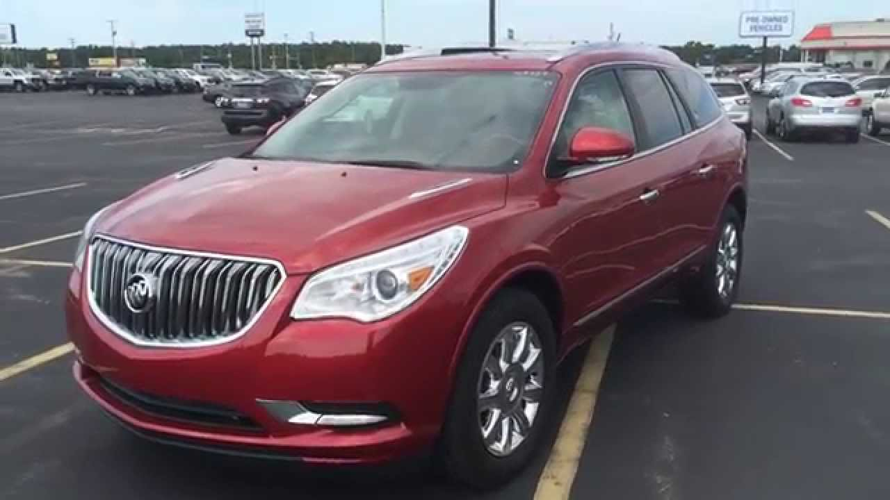 courtesy alex dykes related buick l enclave the interior picture suv of